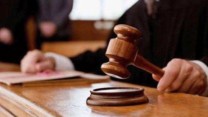 محكمة الامور المستعجلة