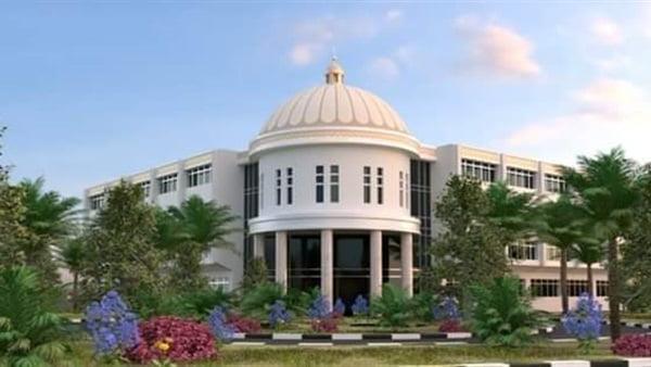 إضافة كلية الألسن لكليات جامعة الفيوم